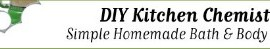 Kayla Fioravanti Releases New Book :: DIY Kitchen Chemistry
