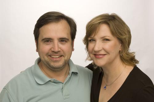 Dennis & Kayla