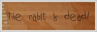 Rabbitsign