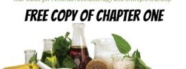 Chapter 1 of The Art, Science & Business of Aromatherapy for FREE