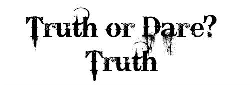 truthordare