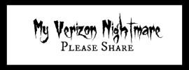 My Verizon Nightmare