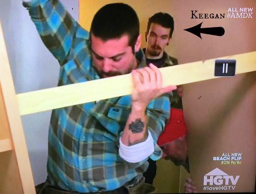 KeeganHGTV