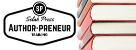 Why I Started Author-Preneur Training