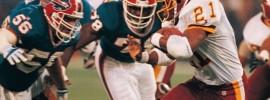 Super Bowl Sunday 1992