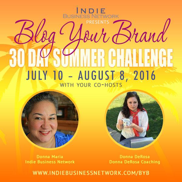 blogyourbrandChallenge2016