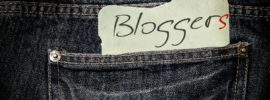 bloggers of blog your brand