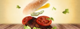 10 Tips to Cooking Bison Burgers