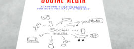Book Review of Social Media: Platform Building Blocks for Both the Savvy & the Shy