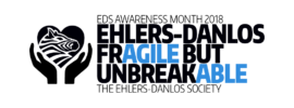Ehler's-Danlos Awareness Month