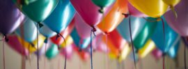 A Whole Bunch of Birthday Freebies