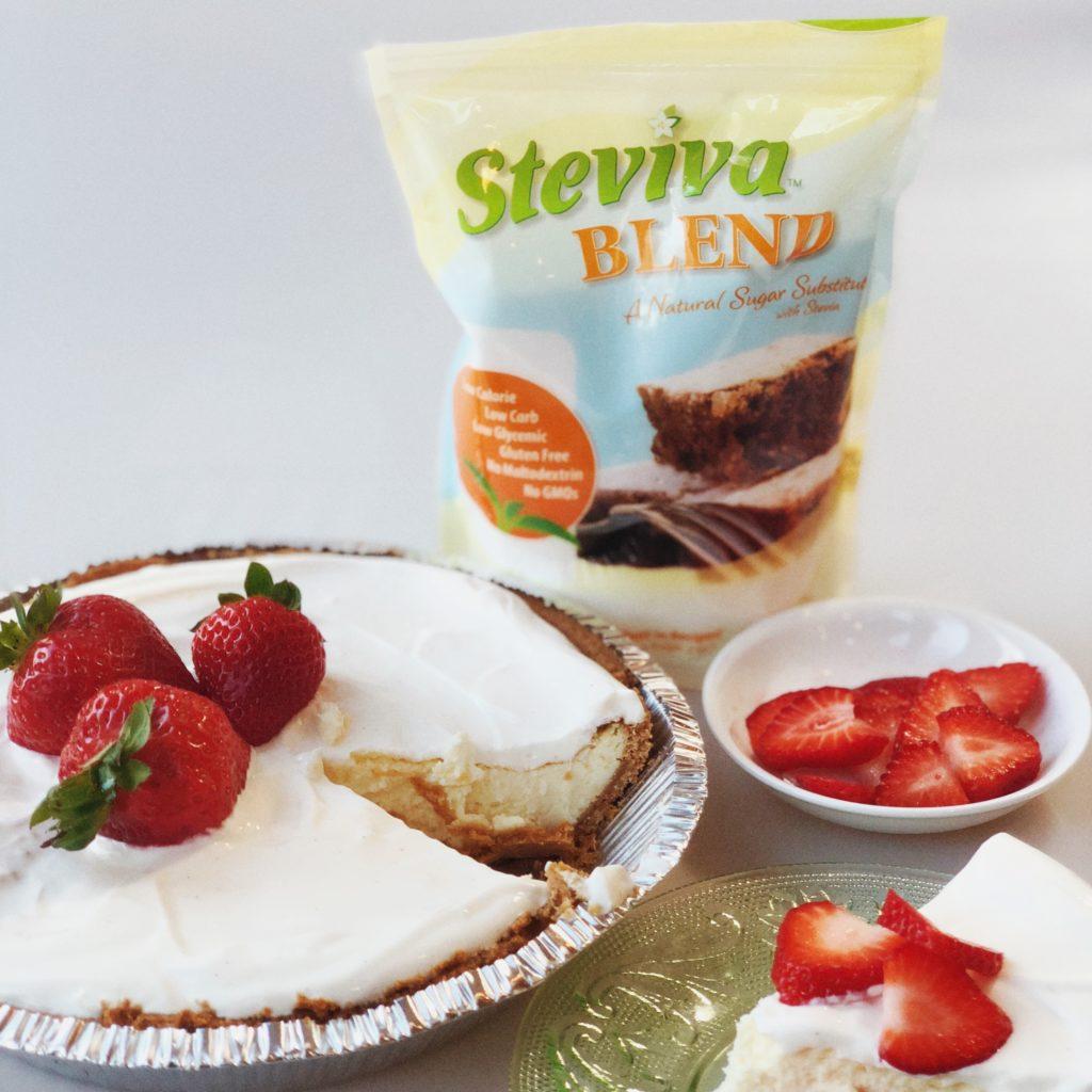 Steviva Recipe